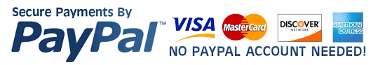 Secured Payments PayPal